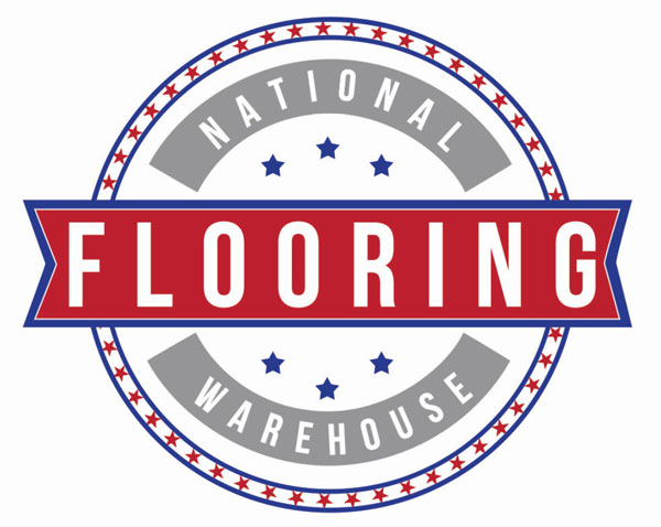 National Flooring Warehouse Logo